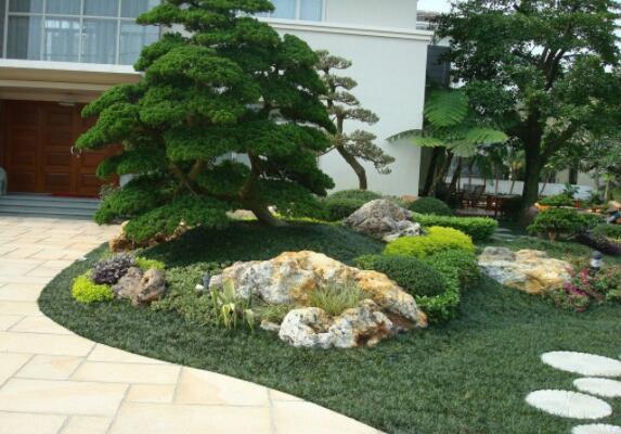 室外景观设计